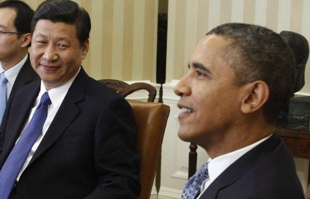 Die Welt: В США Китай получит все или ничего