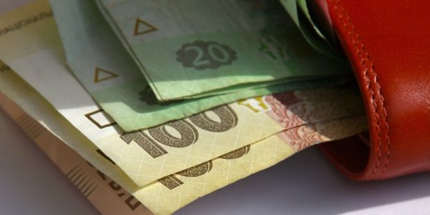 Last week, the hryvnia resumed its fall, again / eho-ua.com