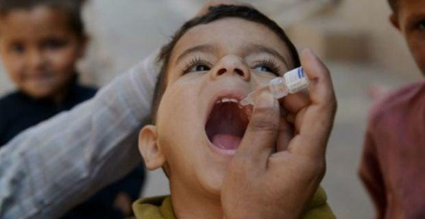 В Украине продолжается иммунизация детей против полиомиелита / www.bbc.com
