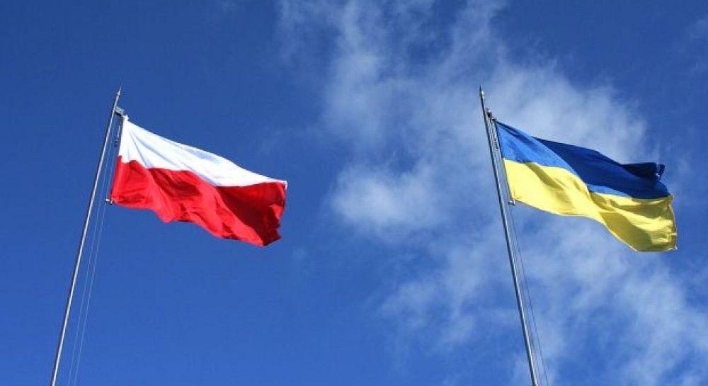 Порошенко і Дуда узгодили плани українсько-польських контактів на ...