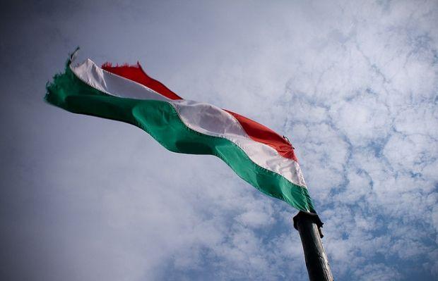 Імперські настрої не оминули Угорщину, в якій ідея Nagy-Magyarország (Великої Угорщини) живо підтримувалася на тлі шокової терапії реформ та підготовки до вступу до ЄС / flickr.com/photos/zselosz