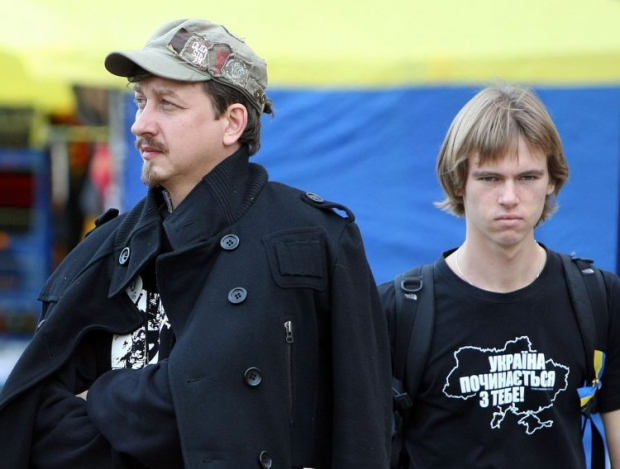 Народный депутат от фракции