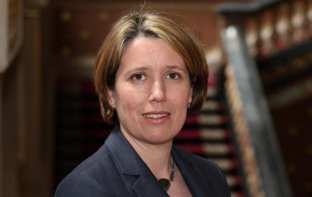 Посол Британії не погодилася з останнім рейтингом / rbc.ua