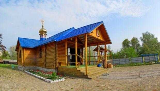 Храм в честь благоверного князя Олега Брянского