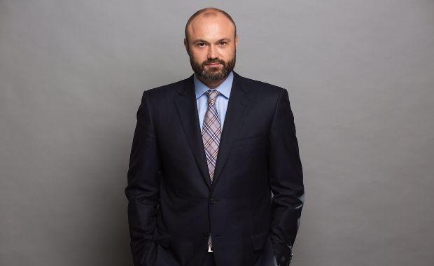 Тимур Хромаев рассказал о ситуации на украинском фондовом рынке / Фото пресс-служба НКЦБФР