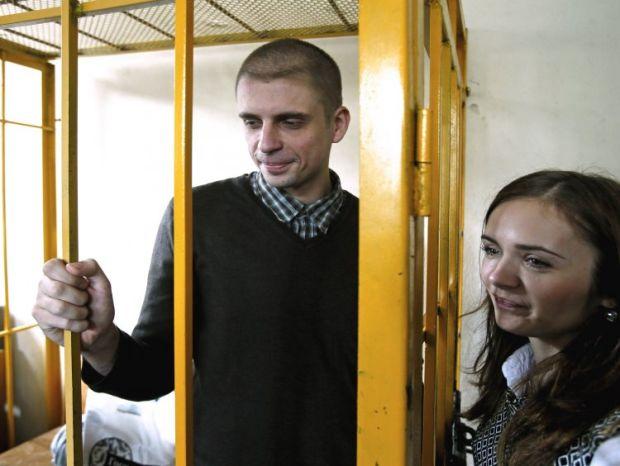 Подозреваемый в убийстве Бузины оставлен под арестом до 4 декабря / УНИАН