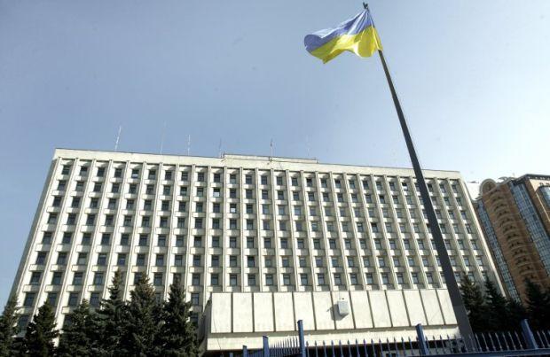 Наибольшее количество ОИК создана в Днепропетровской области \ фото: УНИАН