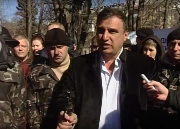 Клинчаев Арсен / youtube.com