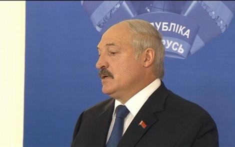 Лукашенко раскритиковал створеннія Россией пограничной зоны / УНИАН