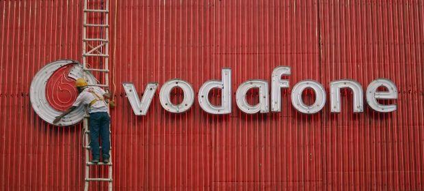 В Vodafone подтвердили завершение ремонта сети на непідконтрольній территории Донбасса / фото buzzghana