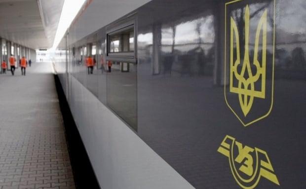 Поезд сообщением Покровск – Харьков отправится в рейс 18 января / фото УНИАН