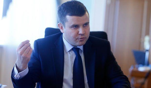 Ukrgasvydobuvannia CEO Prokhorenko: