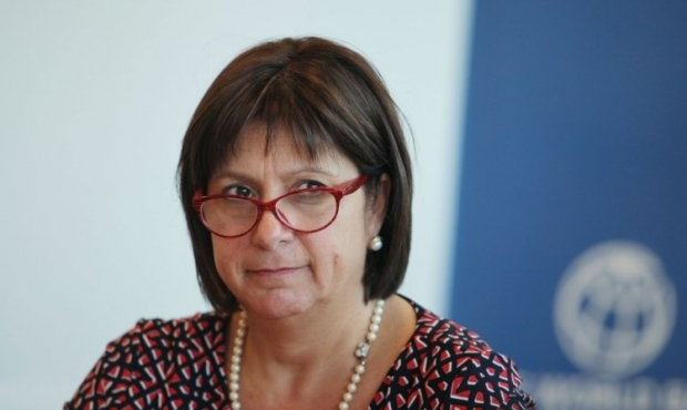 Jaresko: We are not talking about a new program of cooperation with the IMF / Photo from UNIAN
