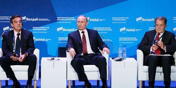 Путин / ridus.ru