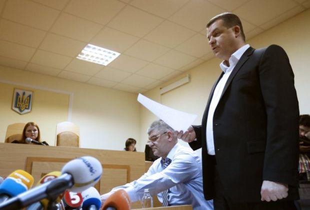 Корнієць за рішенням суду отримає охорону / Фото УНИАН