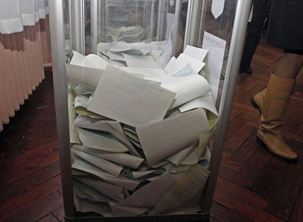 ВСУ не задовольнив скаргу до ЦВК щодо вказування у бюлетенях порядкових номерів кандидатів на пост президента / фото УНІАН