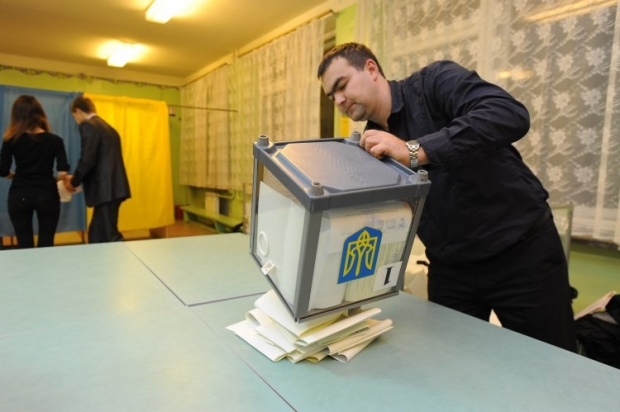 Порушення у Волинській області / УНІАН