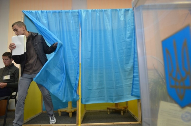 Presidential elections in Ukraine are scheduled for March 31, 2019 / Photo from UNIAN