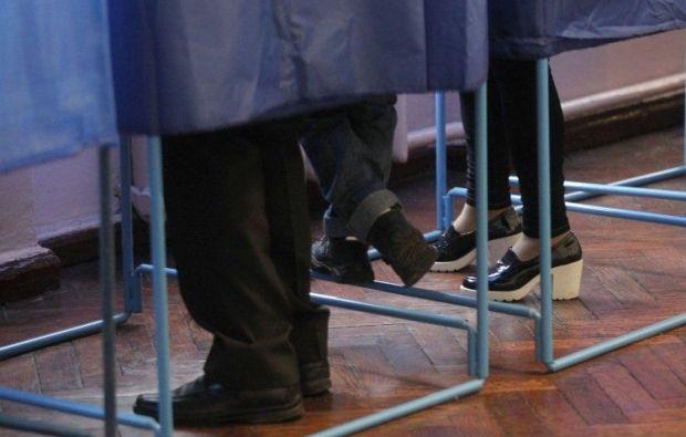 Голосование, выборы / Фото УНИАН
