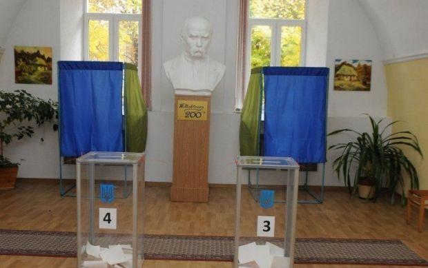 Выборы / Фото УНИАН