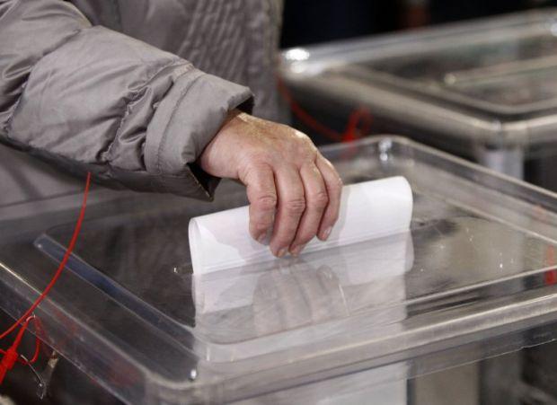 Наблюдатели рассказали о нарушениях на выборах / фото: УНИАН