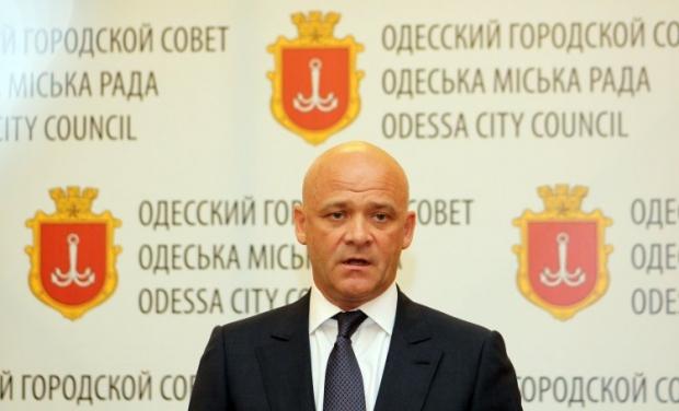 По опубликованным данным, Труханов имеет два российских паспорта / Фото УНИАН