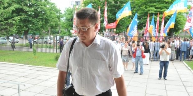 Сергій Одарич / УНІАН