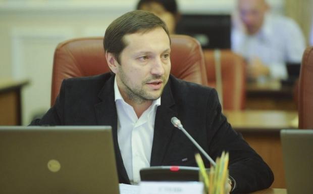 Стець решил подать в отставку в декабре / Фото УНИАН