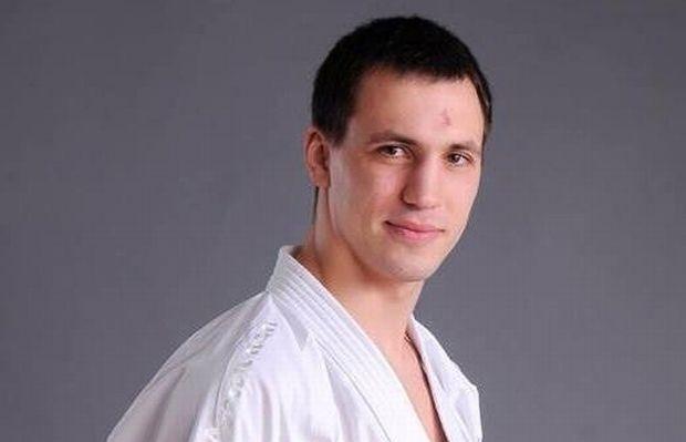 И три наших каратиста завоевали путевки на первые Евроигры, среди которых и Ярослав Горуна / karate.ru
