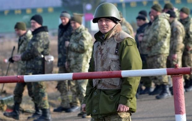 В Генштабе заявили, что мобилизации не будет благодаря резервистам / фото УНИАН