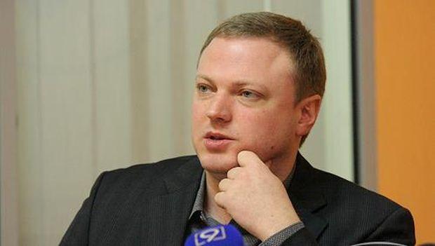 Олійник прокоментувавінформацію про підготовку госпіталю для VIP-пацієнтів \ facebook.com/svyatoslav.oliynyk/