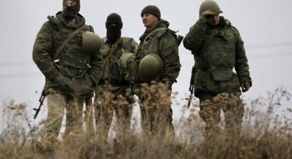 espreso.tv Ситуація в зоні АТО залишається напруженою  бойовики обстрілюють  ЗСУ на всіх напрямках 01fe97860243d