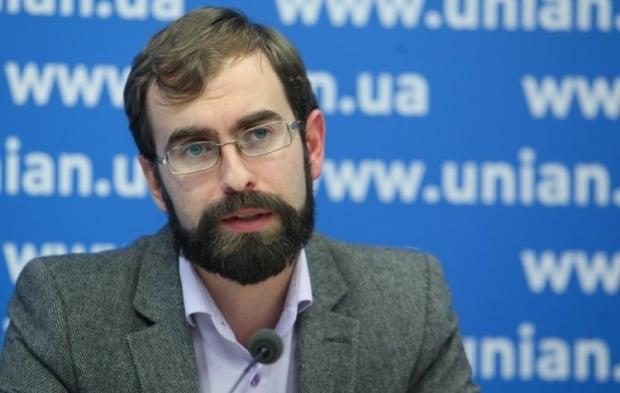 Зеленскому внесли представление на увольнение Греня \ Фото УНИАН