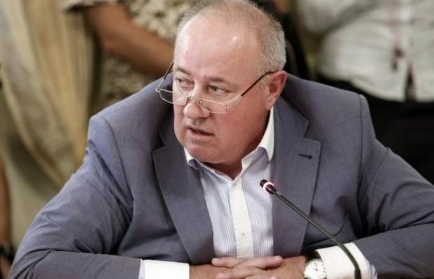 Виктор Чумак стал главным военным прокурором / фото УНИАН