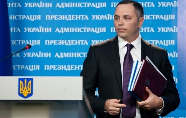 Андрей Портнов / Фото УНИАН