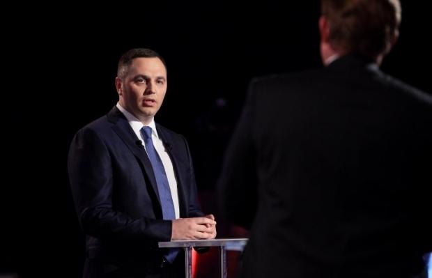 Портнов заявив про розірваннядоговорупро управління каналом NewsOne / фото УНІАН