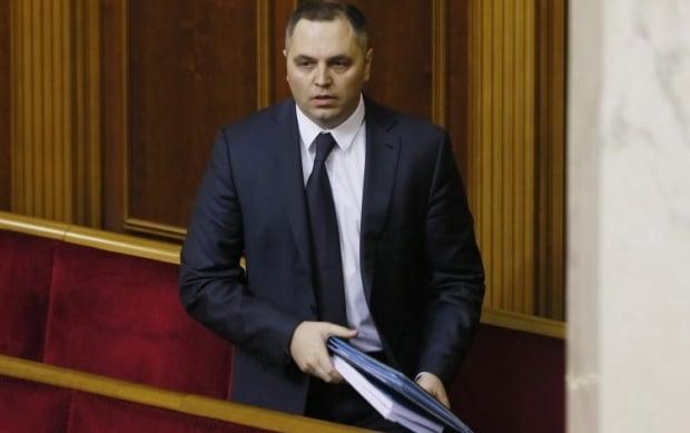 Андрій Портнов став керівником каналу NewsOne / фото УНІАН