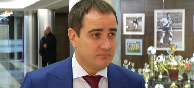 Президент ФФУ прокомментировал новый закон о борьбе с договорными матчами / © UNIAN
