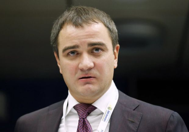 Андрей Павелко / УНИАН