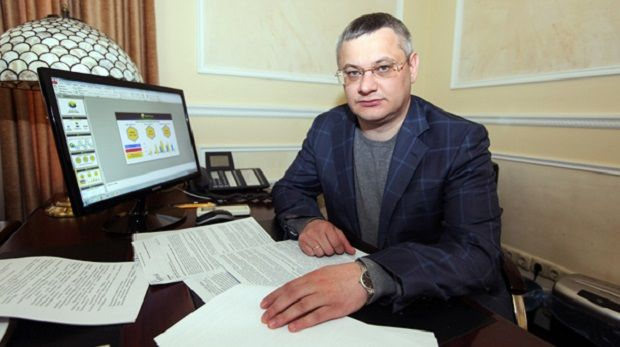 Drobot: Ukraine should have reached self-sufficiency in uranium by 2020
