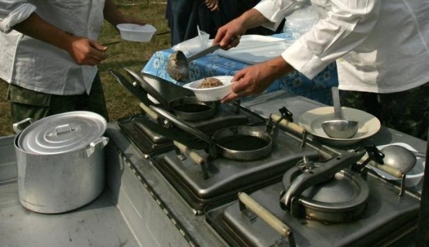 Международный день повара отмечают 20 октября / фото УНИАН