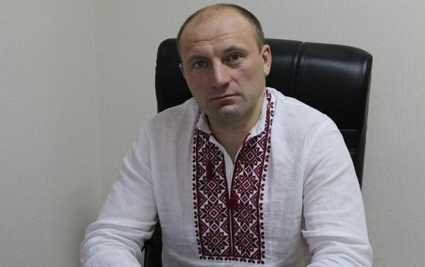 бондаренко черкассы / provce.ck.ua