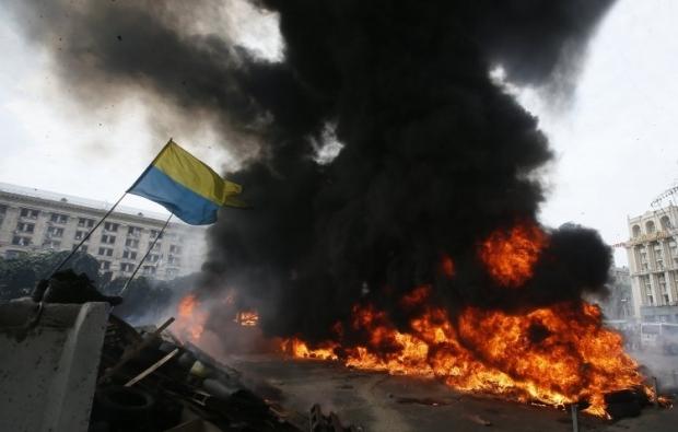 Бывшему руководству аппарата киевского суда объявленыподозрения по делам Майдана / фото УНИАН