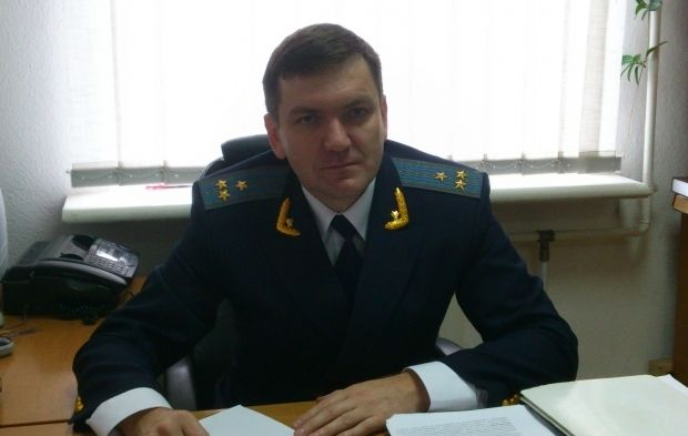 Horbatyuk spoke of those who gave the order to shoot / gp.gov.ua