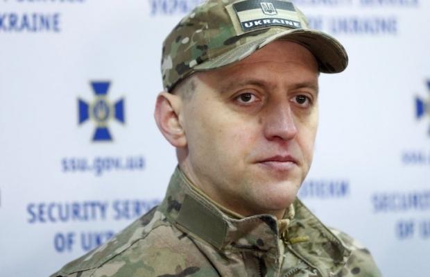 Трепак став заступником генпрокурора / Фото УНІАН