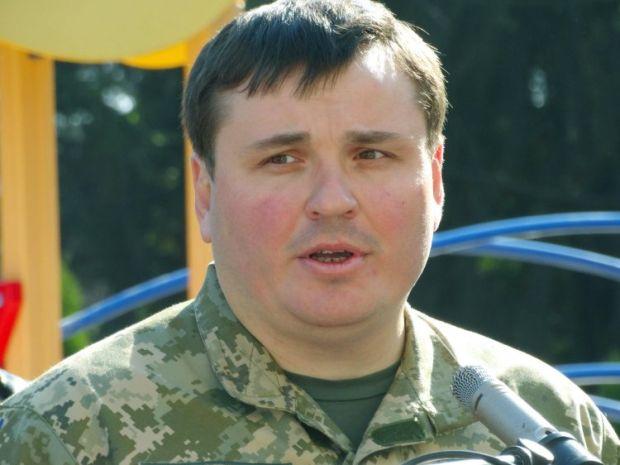 Гусєв не йде до Ради / фото УНІАН