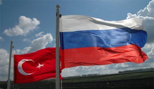 Россия Турция / svopi.ru