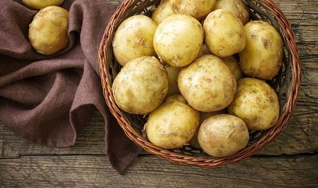 Какую картошку нельзя есть / newsru.co.il