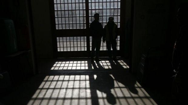 8 заключенных, приговоренных к смерти, были казнены / Иллюстрация REUTERS