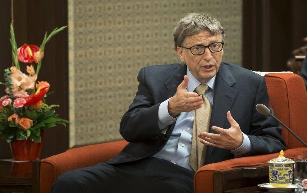 Гейтс считает, что человечеству не удастся избежать новой пандемии/ фото REUTERS
